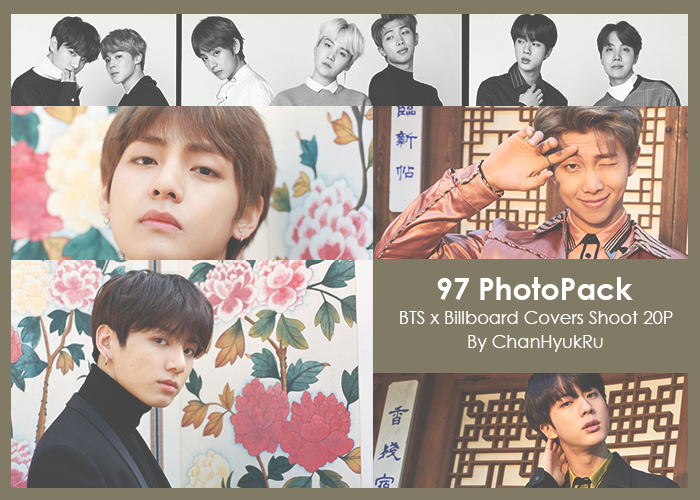 ec9ad7ad290e 97   BTS x Billboard Covers Shoot PhotoPack by ChanHyukRu on DeviantArt