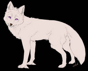free to use: fox adopt base