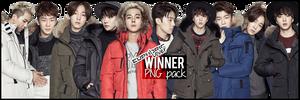 Winner PNG Pack