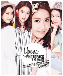Photopack #4 - Yoona (SNSD)