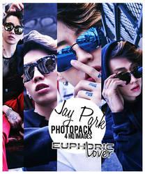 Photopack #5 - Jay Park