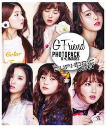 Photopack #6 - GFriend
