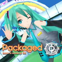 (DL) PjD - Packaged [Motion] by mint1ii