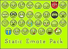 Static Emote Pack by Scorpion81