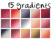 Gradient Set o1. by negashiite