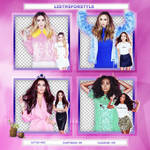 Pack PNG - Little Mix 001