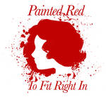 Painted Red
