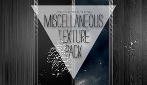 Miscellaneous Texture Pack