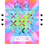 Gems | PATTERS AND TEXTURES |