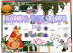 Radical Tumblr Gifs | #Packs500