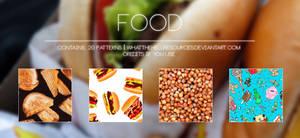Food | PATTERNS |
