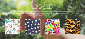 Liquid | PATTERNS