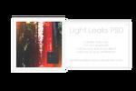 Light Leaks | PSD