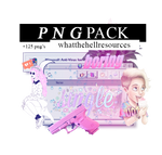 +PNG PACK