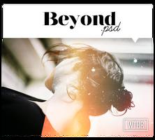 Beyond // psd