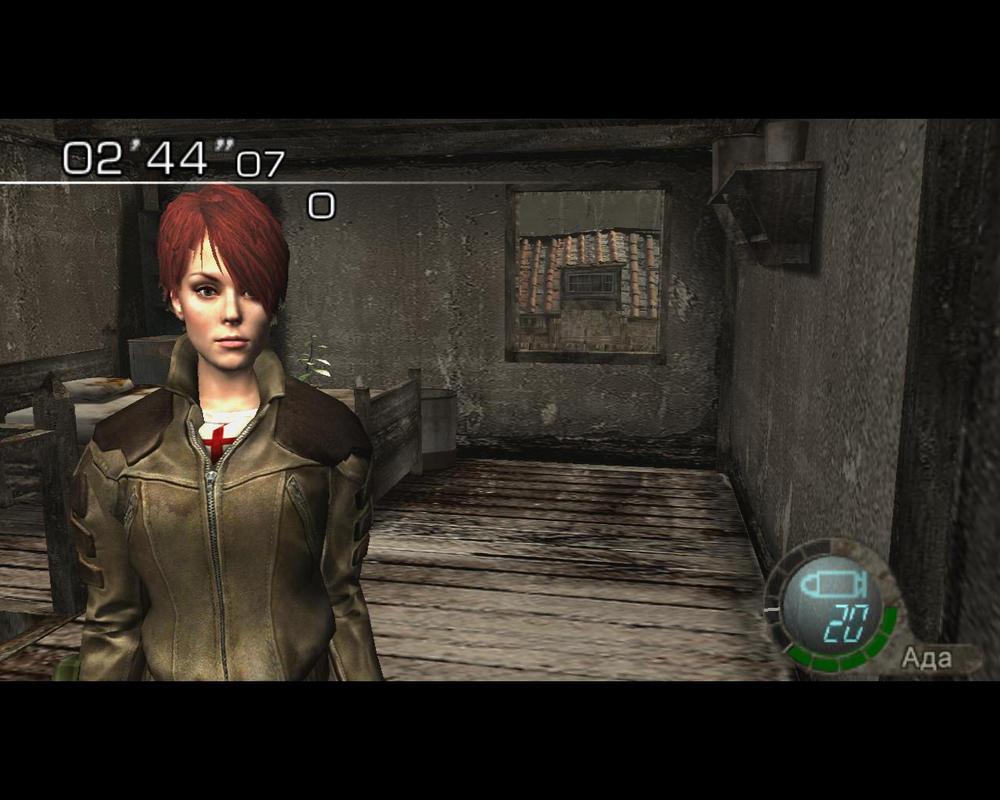 Comunidad Steam :: Captura | Resident evil girl, Resident