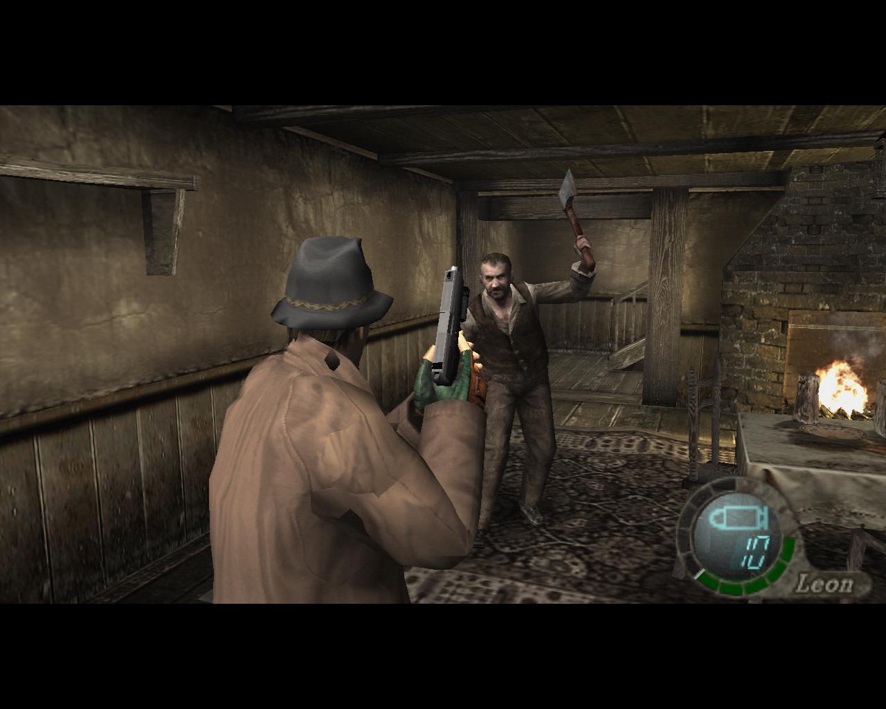 Resident Evil 4 Pc Laser Tweak Download - boostprogram