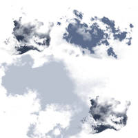 Cloud texture brushes by goodiebagstock