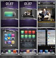 My iPhone by Ionuz