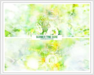 [TT#5] SUMMER TIME GONE by DTD12