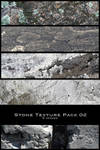 Stone Texture Pack 02