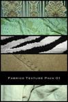 Fabrics Texture Pack 01