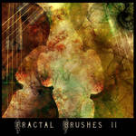 Fractal Brushes II