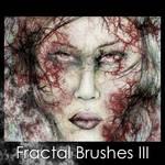 Fractal Brushes III