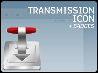 Transmission Replacement Icon