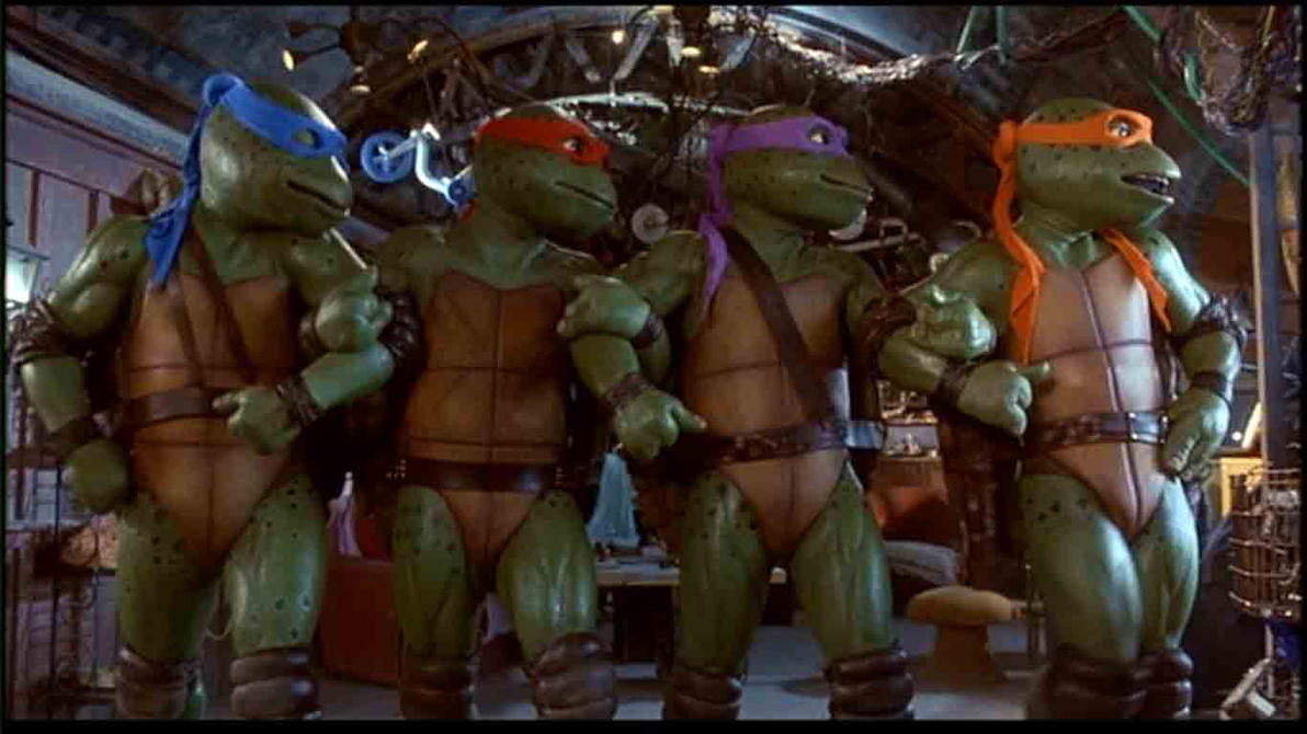 Turtlecest Fics - Various Pairings by TMNTFanfictionHub on