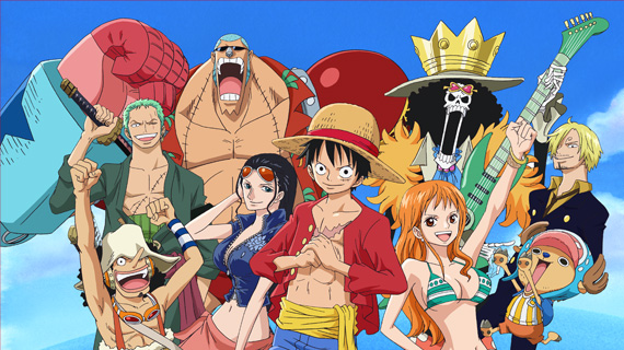 SMIH ONE PIECE INTRO By Wolfiemoonsong On DeviantArt