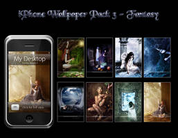iPhone_iPod Touch WP 3 Fantasy