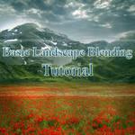 Basic Landscape Blending Tut