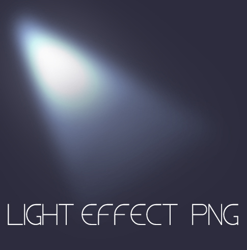 Light Effect In Png