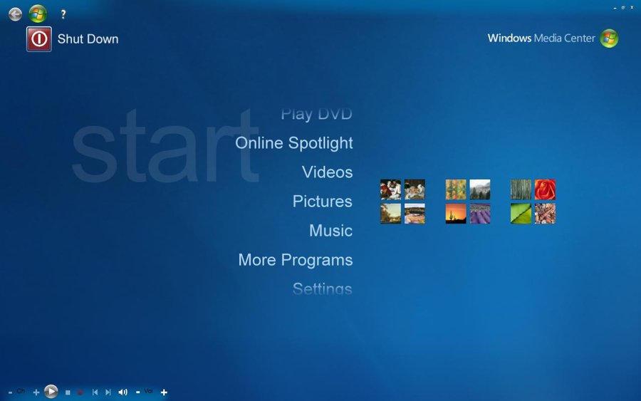 windows xp media center edition 2005 update