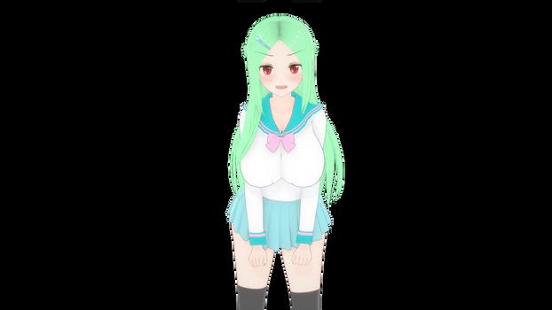 Angry Matsuko