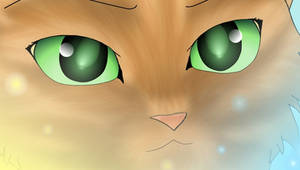 Sandstorm loves Firestar (Animation)