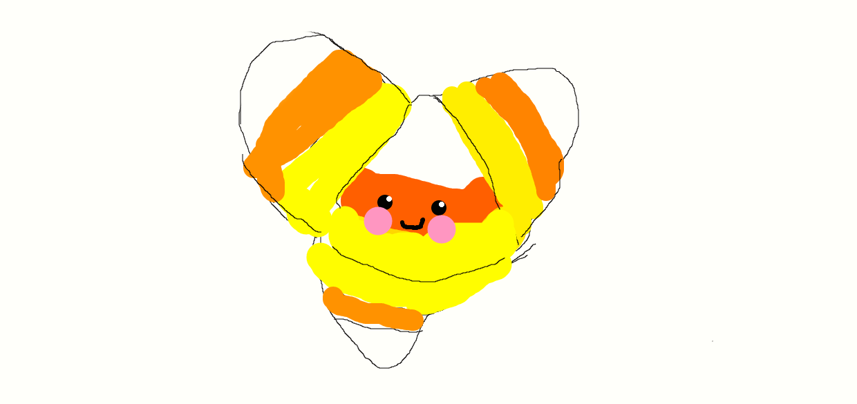 Untitled Drawing by littlebabychrissa