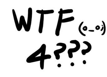 WTF-4 by DaKraken