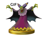 Cackletta: Smashified Trophy Turnaround