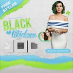 ++Black Widow Styles