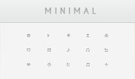 MINIMAL 2014 by lingkira