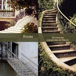 Stairs stocks