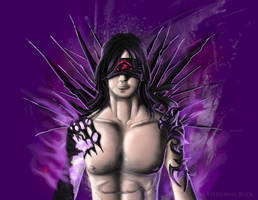 Guild Wars 2 - Revenant MakingOf-Gif