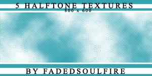 Halftones Textures