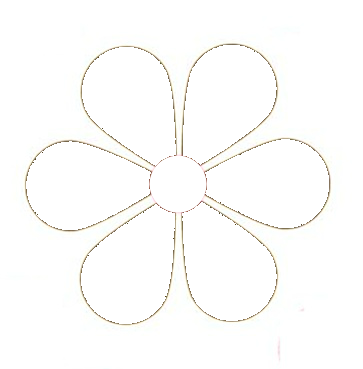 flor png by francoheart on deviantart free daisy vector art free daisy vector art