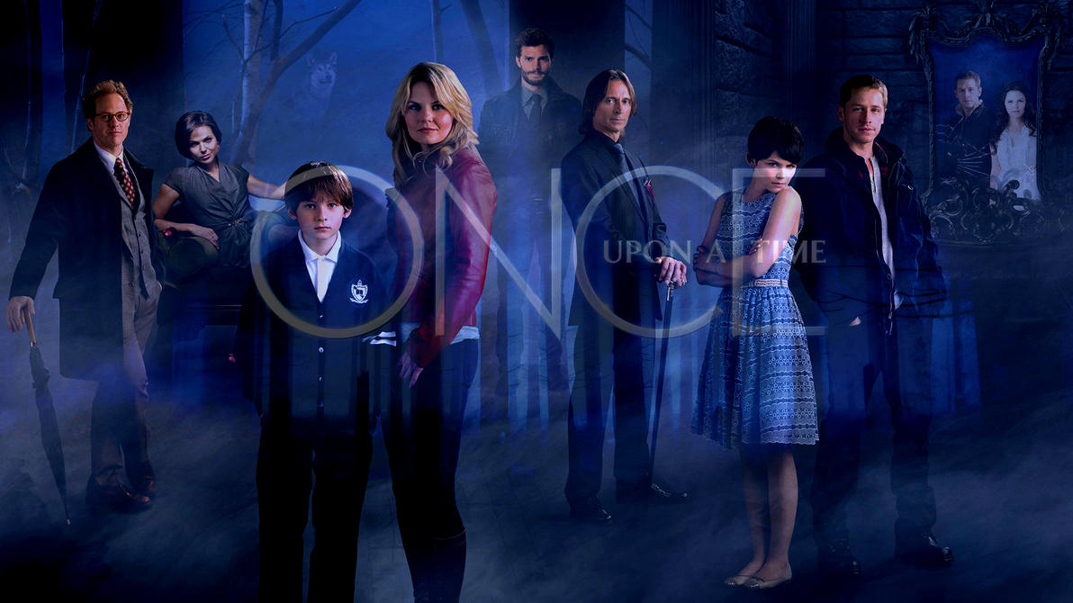 Once Upon A Time x Reader x Supernatural Chapter 7 by