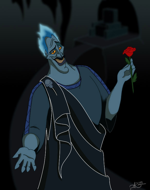 disney clipart- hades - photo #36