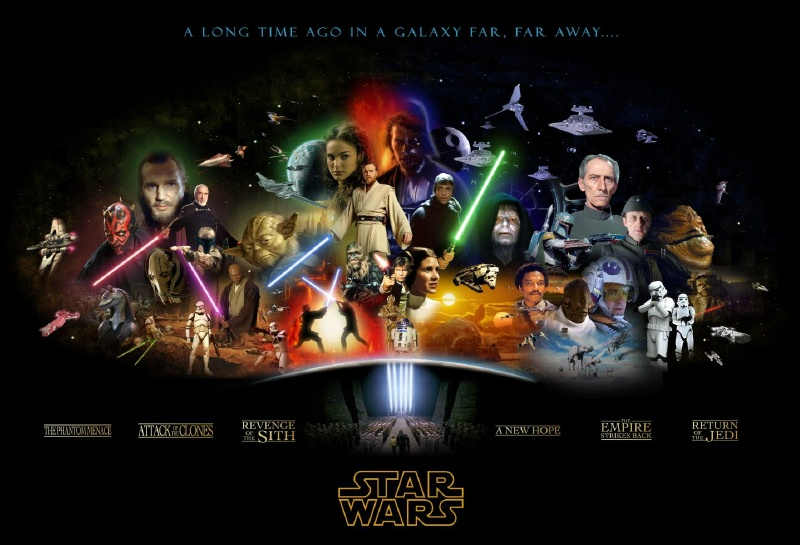 Star Wars x Reader Preferences - Padme Catchup by