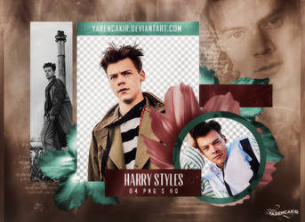 PNG PACK (52) Harry Styles